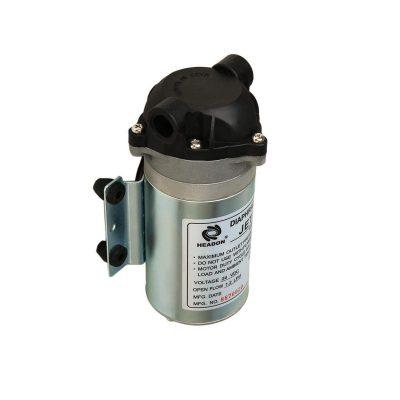 پمپ دستگاه تصفیه آب
